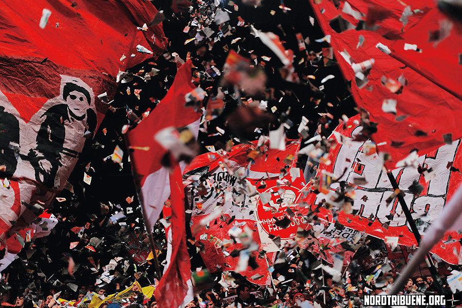 SC Freiburg - SC Paderborn (4:1) / 15. Spieltag, 2. Bundesliga